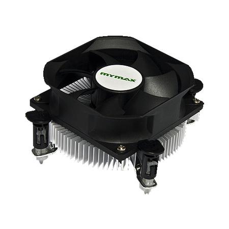 Cooler para Intel Socket 775p MYC/CPU935 - Mymax