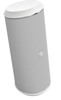 Caixa de Som Portátil Flip 2 Bluetooth Branca FLIPIIWHTEU - JBL