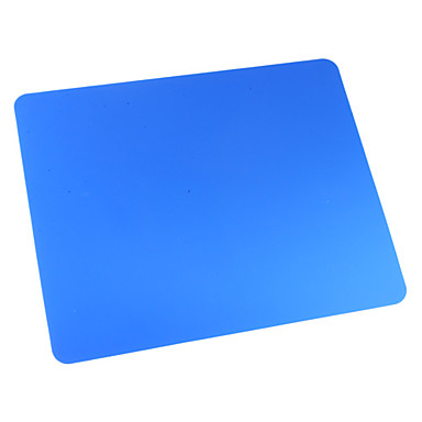 Mouse Pad Azul MP003A PVC