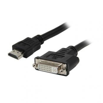 Adaptador HDMI Para DVI 79-1AP01HD10-00 - XFX