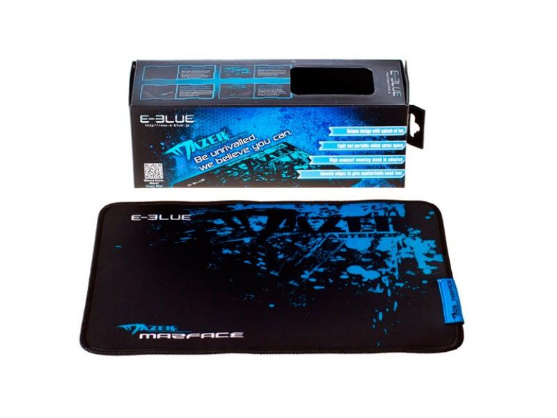 Pad Gamer Mazer EMP004-S Pequeno - Eblue