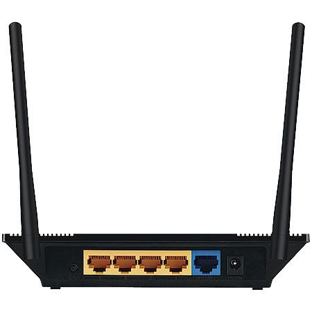 Roteador Wireless N 300mbps de Alta Potência TL-WR841HP 500mW - Tplink