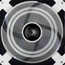 Cooler Fan 120x120 DS White EN51592 - Aerocool