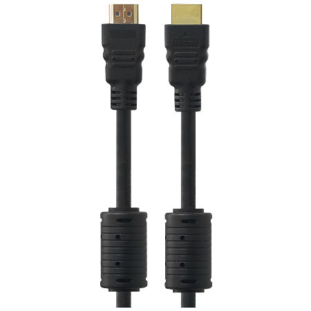 Cabo HDMI Com Ethernet 1.4V 3 Metros 16180 - Vinik
