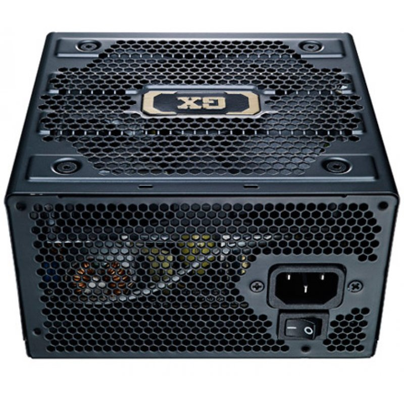 Fonte ATX 750W GXII 80 plus Bronze RS750-ACAAB1 - Cooler Master