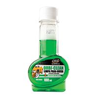 Limpa Para-Brisas Orbi Clean Detergente 100ml - Orbi Química