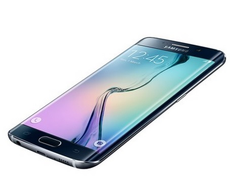 Smartphone Galaxy S6 Edge G925I, Octa Core, Android 5.0, Tela Super Amoled 5.1, 64GB, 16MP, 4G, Preto - Samsung