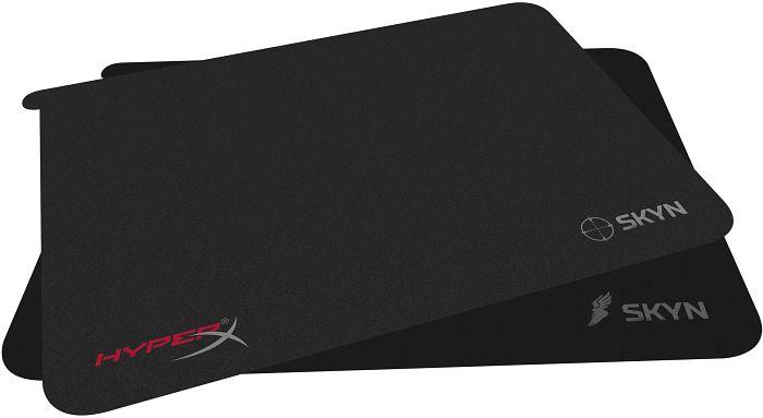Mouse Pad HyperX Skyn C/2 Superfícies HX-MPSK - Kingston