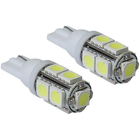 Lâmpada Automotiva 9 LEDs 43-LED02 PAR - KX3