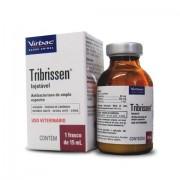 TRIBRISSEN 15ML TRIMETOPRIMA SULFADIAZINA ANTIBACTERIANO INFECÇÕES VIRBAC