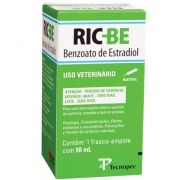 RIC-BE 100 ML - ESTRADIOL