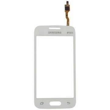 Touch Samsung Galaxy Ace 4 Lite Duos G313H G313MU G316M/DS Branco