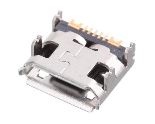Conector de Carga S5360 I9070 S6802 S7273 C3222