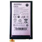 Bateria Motorola Razr Eb20 Xt912 Mt917 Xt889 Xt910