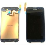 Display Lcd Com Tela Touch Huawei Y340 Nextel 3g Pronta Entrega