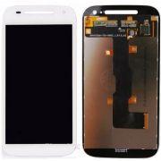 Display Lcd Tela Touch Moto E2  Xt1523 Xt1514 Branco
