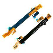 Cabo Flex Flat Power Sony Xperia L C2104 Pronta Entrega