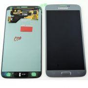 Frontal Samsung S5 Neo G903F Prata Silver