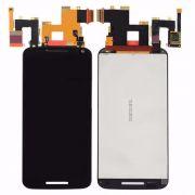 Frontal Touch e Lcd Motorola Moto X Style Xt1572 5.7 Pol Preto Sem Aro