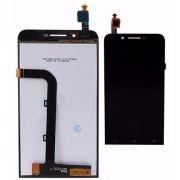 Display Lcd Tela Touch Asus Zenfone Go Zc500tg Zc451tg Sem Aro