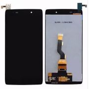 Display Lcd Tela Touch Alcatel One Idol 3 6039 6039j