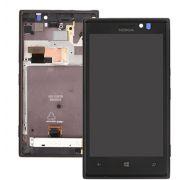 Frontal Nokia Lumia 925 N925 com Aro