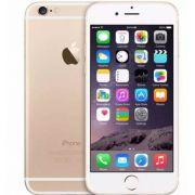 Cel Iphone 6 16Gb Aparelho Recertificado Dourado A1549