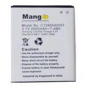 Bateria Blu D410 C726004200T 2000 Mah