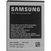 Bateria Samsung Galaxy S2 I9100 1650mah Eb-f1a2gbu 1ª Linha