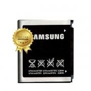 Bateria Samsung Mobile RS250 RS300 S3600 G408 AB533640 880MAH Original