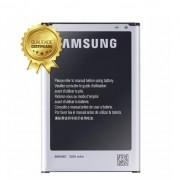 Bateria Samsung Note 3 B800BE SM-N9005 N9000 3200MAH Original