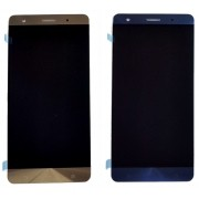 Frontal Asus Zenfone 3 Deluxe 5.7 Polegadas ZE570KL ZS570KL - Escolha Cor