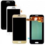 Frontal Samsung J2 J200 Sm-J200 Regula Brilho - Escolha a Cor