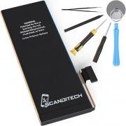 Kit Scanditech Bateria iPhone 5G