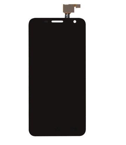 Frontal Alcatel One Touch Idol Mini 6012 Ot-6012d Preto