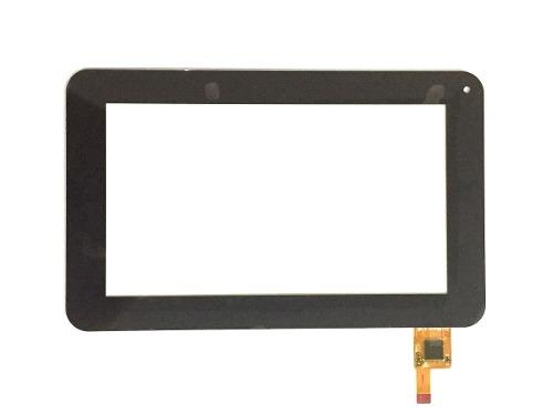 Touch Tablet Multilaser Diamond Preto