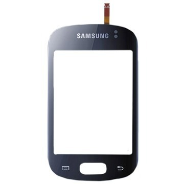 Touch Samsung Music Duos s6012 Preto