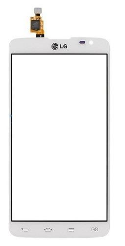 Touch LG G Pro Lite D685 D686 Branco - 1 Linha