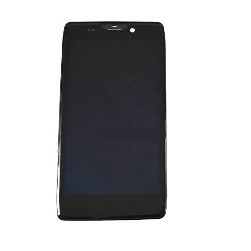Frontal Motorola Razr HD Xt925