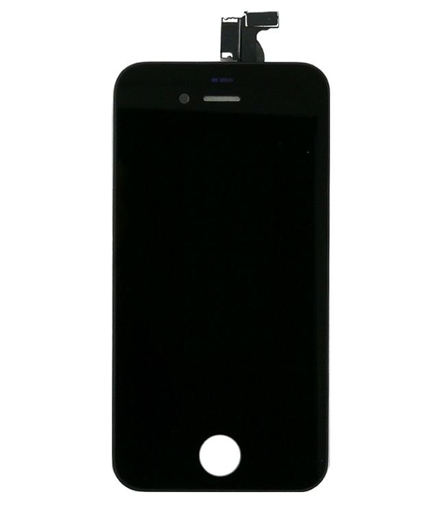 Frontal Touch com Lcd Apple Iphone 4s Preto - 1 Linha