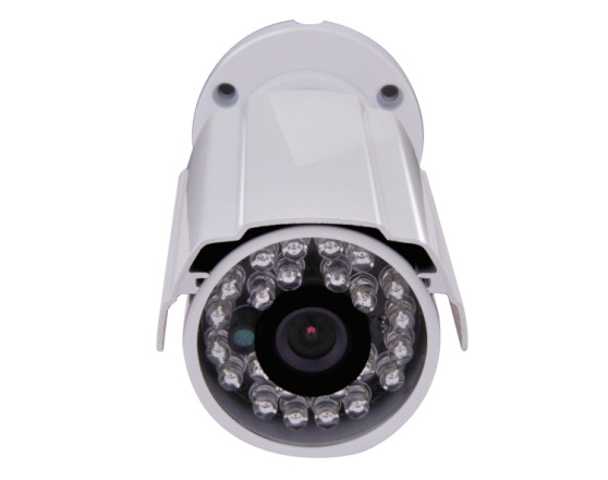 Câmera IR Externa Greatek 20 metros 800 linhas - SEGC-8024G