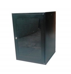 Mini Rack Piso 19´ x 16Us x 570mm NETworkBOX