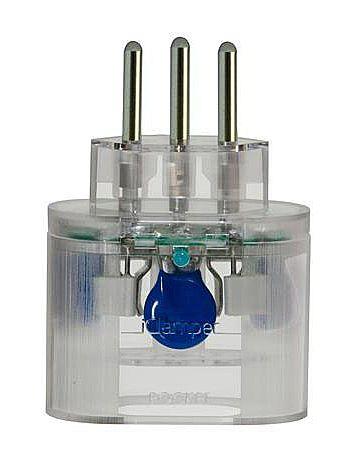 Protetor contra Surtos de Tensão Clamper - IClamper Pocket