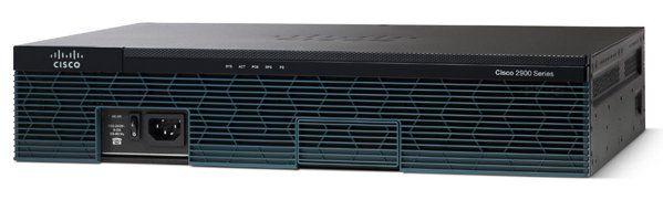 Roteador Cisco Gigabit 2911BR-K9