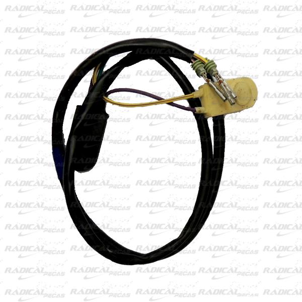 Switch para Jet Ski Sea Doo Duplo Start/Stop e TRIM GSX/GTX  - Radical Peças - Peças para Jet Ski