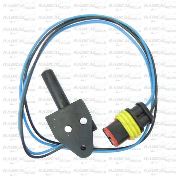 Sensor Jet Ski Sea Doo Challenger*  - Radical Peças - Peças para Jet Ski