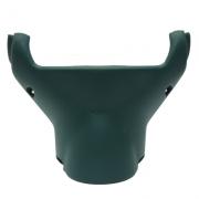 Capa para Guidão Jet Ski Sea Doo GTX 96 Verde Inferior 277000676