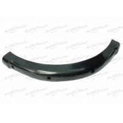 Parachoque Frontal para Jet Ski Sea Doo XP 97 Preto