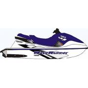 Kit Adesivo Jet Ski Yamaha GP 760 1998