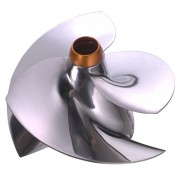 Helice Solas para Jet Ski Sea Doo gs/gti/gts/hx/spx/xp 720cc 140mm 14/19